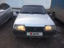 Москва 21099 2001
