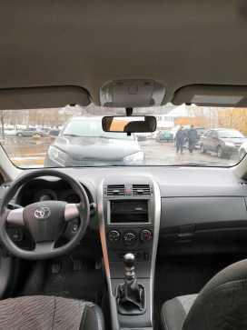 Нижнекамск Corolla 2012