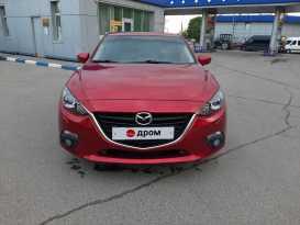 Троицк Mazda3 2014