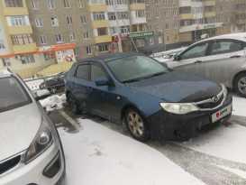 Нижневартовск Impreza 2008