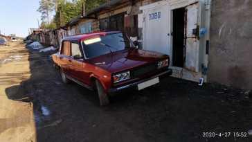 Волгоград Лада 2105 2003