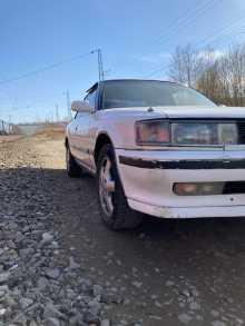 Иркутск Chaser 1991