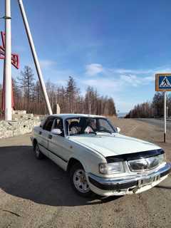 Чита 3110 Волга 1999