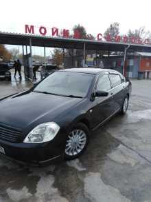 Краснодар Cefiro 2003