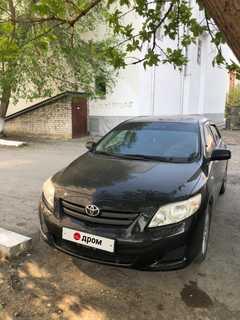 Курган Corolla 2008