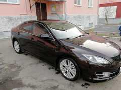 Троицк Mazda6 2008