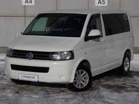 Челябинск Caravelle 2010