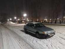 Шатура Passat 1990