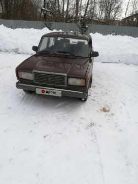 Калуга 2107 2008