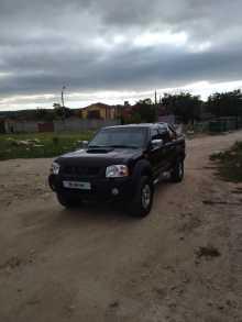 Алушта NP300 2012
