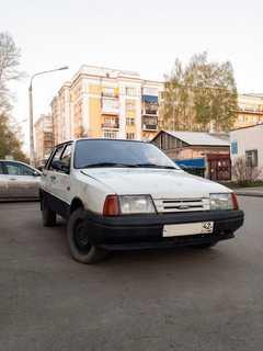 Новокузнецк 2126 Ода 1994
