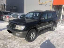 Барнаул Land Cruiser 1999