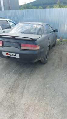 Златоуст Sprinter 1994