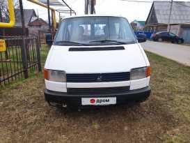 Менделеевск Transporter 1992