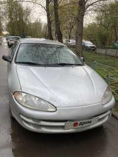 Москва Intrepid 2002