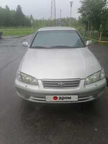 Нижневартовск Camry 2000