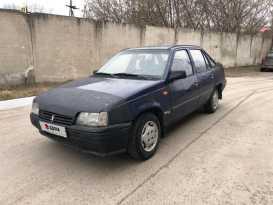 Красноярск Racer 1993