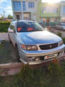 Нижний Новгород R'nessa 1997