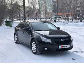 Екатеринбург Cruze 2010
