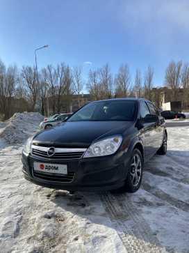 Воскресенск Astra 2011