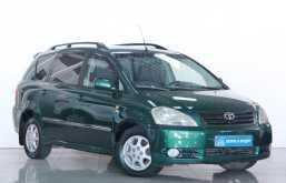 Томск Avensis Verso 2001