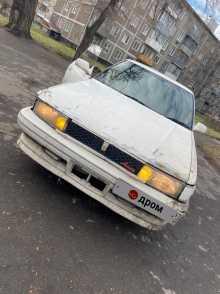 Новокузнецк Chaser 1990