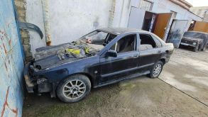 Краснодар S40 2004