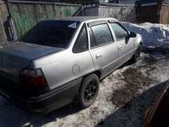 Красноярск Nexia 1997