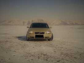 Красноярск S40 2004