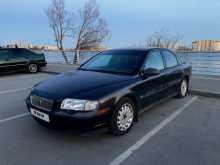 Санкт-Петербург S80 1999