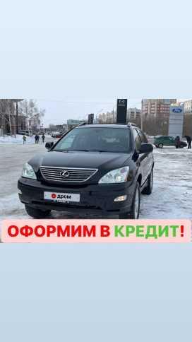 Барнаул Lexus RX330 2004