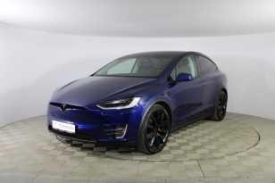 Химки Model X 2018
