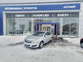 Саратов Opel Astra 2012