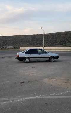 Карабудахкент Passat 1988