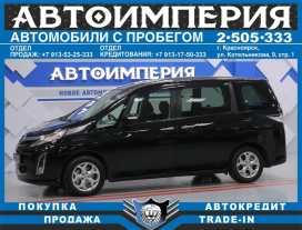 Красноярск Biante 2008