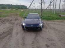 Новосибирск RX-8 2005