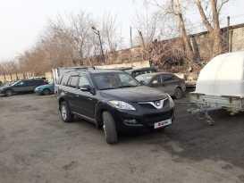 Кемерово Hover H5 2012