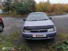 Горный Corolla II 1991