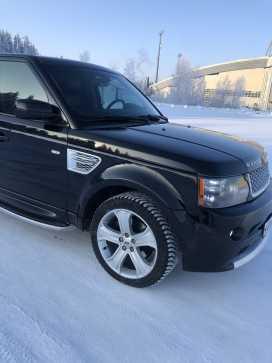 Ханты-Мансийск Range Rover 2006