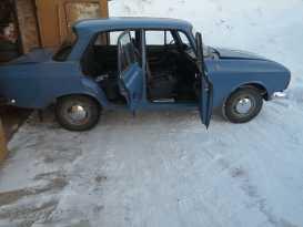 Красноярск 412 1982