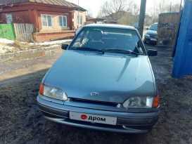 Кинешма 2115 Самара 2011
