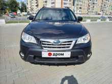 Челябинск Impreza XV 2011