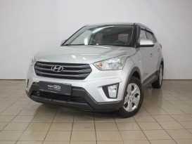 Калуга Hyundai Creta 2018