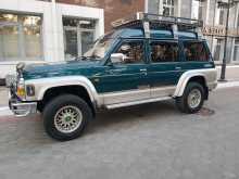 Благовещенск Safari 1996