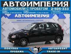 Красноярск Лада Калина 2012