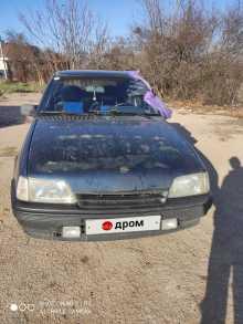 Севастополь Kadett 1991