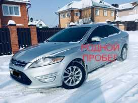 Томск Ford Mondeo 2012