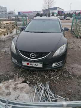 Вологда Mazda6 2007