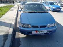 Краснозёрское Corolla II 1997
