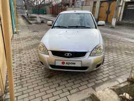 Грозный Приора 2014